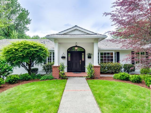 925 SW 61ST DR, Portland OR 97221