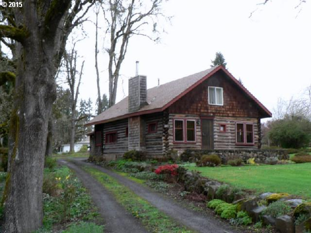 1908 E WHITEAKER AVE, Cottage Grove OR 97424