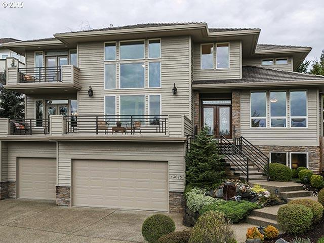 13675 SW BENCHVIEW PL, Tigard OR 97223