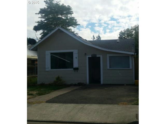 10332 SE ELLIS ST, Portland, OR