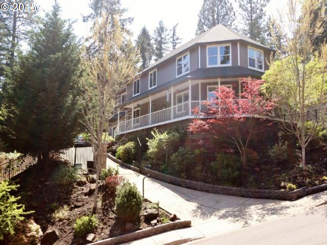 2917 SUMMIT TERRACE DR, EUGENE, 97405, OR