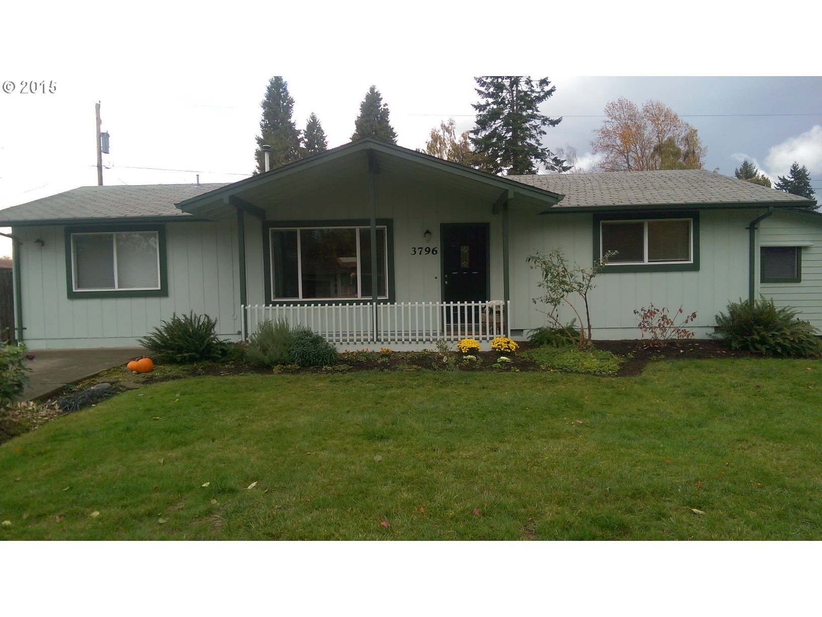 3796 KIRSTEN ST, Eugene OR 97404