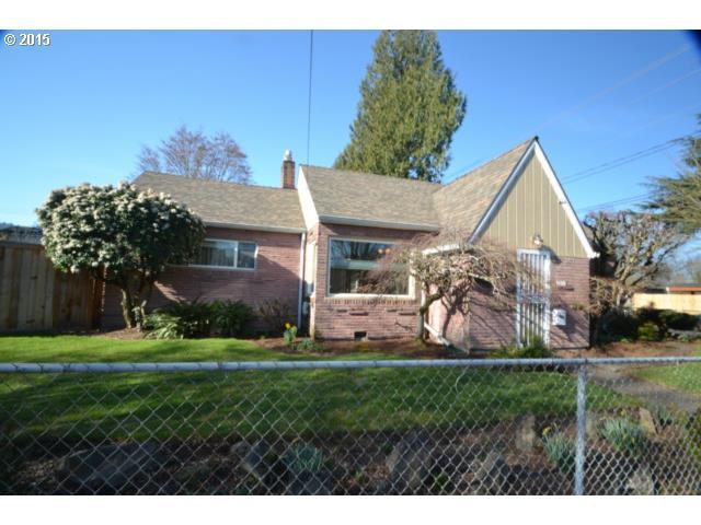 9844 N JERSEY ST, Portland, OR 97203