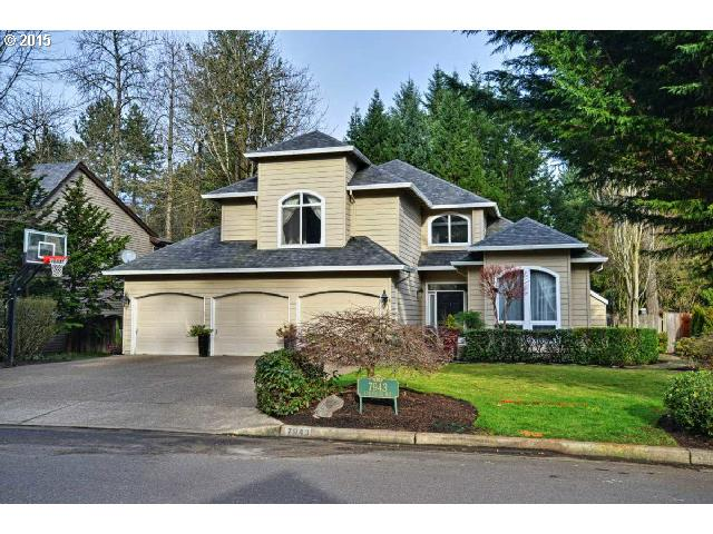 7943 SW KINGFISHER, Portland OR 97224