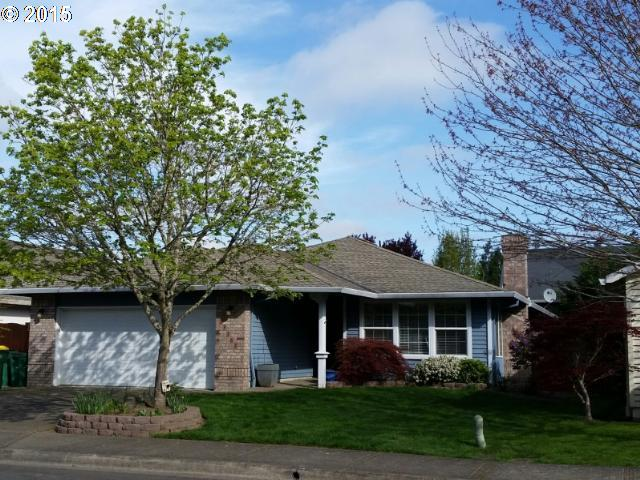 15365 SW WINTERGREEN ST, Tigard OR 97223