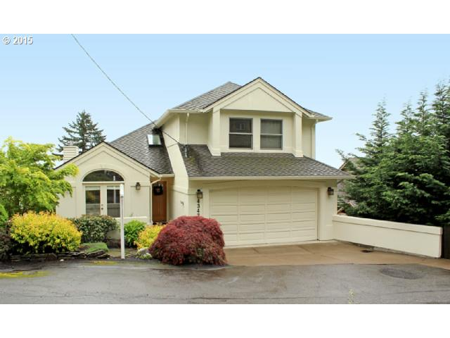 4347 SW CHESAPEAKE AVE, Portland OR 97239