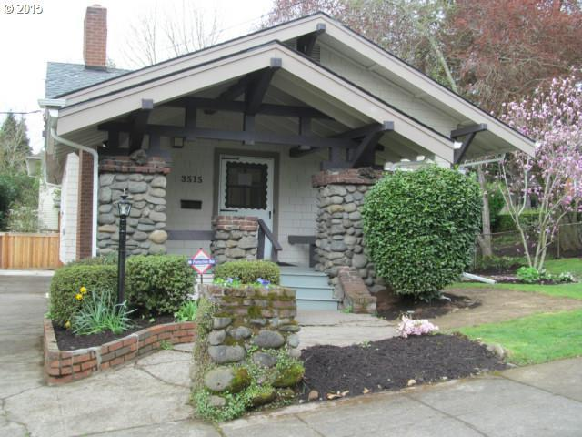 3515 NE 28TH AVE, Portland OR 97212