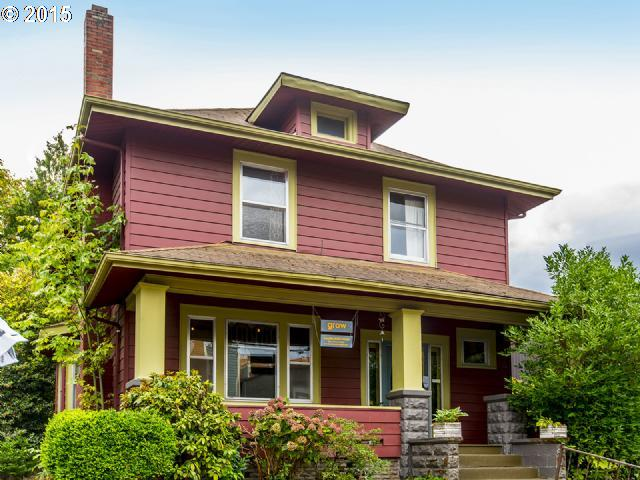 $1,000,000 - 4Br/4Ba -  for Sale in Alberta Arts, Portland