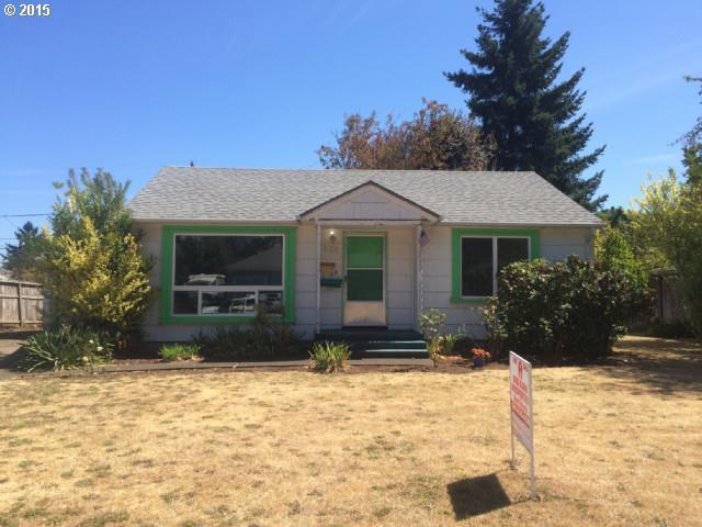 535 HAROLD ST, Eugene OR 97402