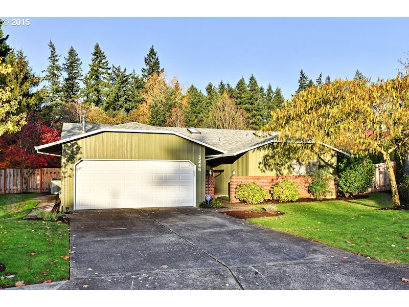 3246 NW 157TH PL, Beaverton OR 97006