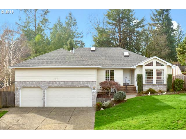 15045 SW CHARDONNAY AVE, Tigard, OR 97224