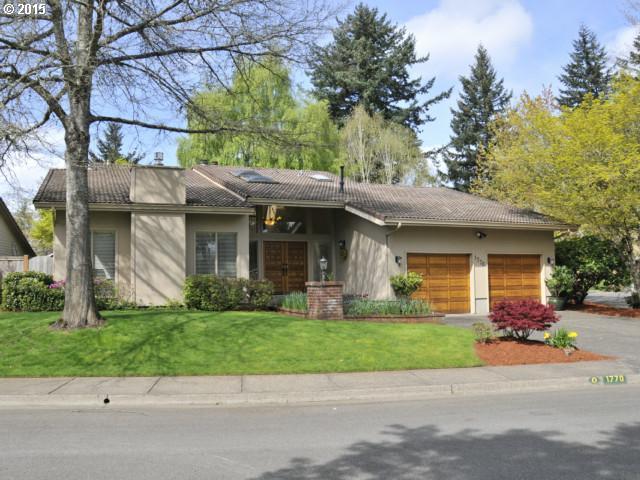 1770 TABOR ST, Eugene OR 97401