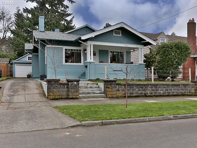 3035 NE 60TH, Portland OR 97213