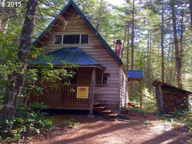 23 Road 28, Rhododendron, OR 97049