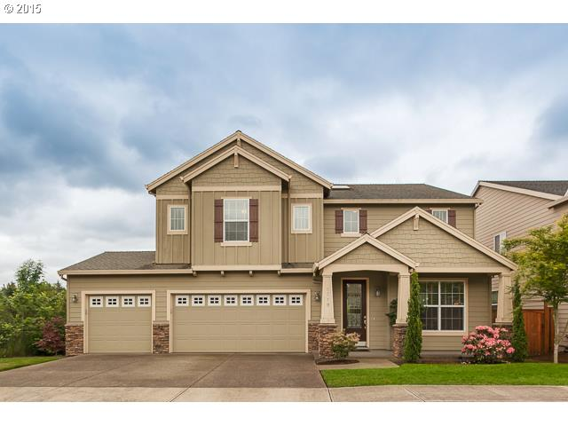 5219 NW SHORELINE WAY, Portland OR 97229