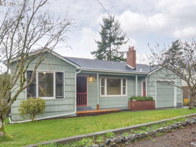 3107 SW ILLINOIS ST, Portland OR 97239