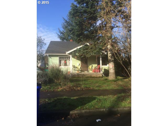 9809 N MIDWAY AVE, Portland OR 97203