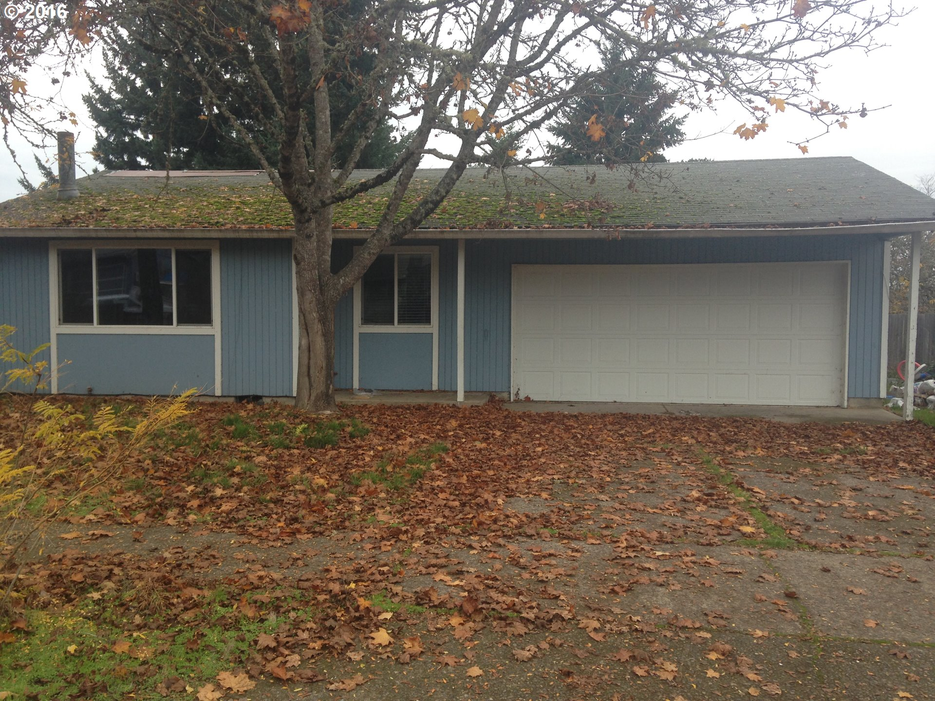 560 EVELYN AVE, Creswell, OR 97426