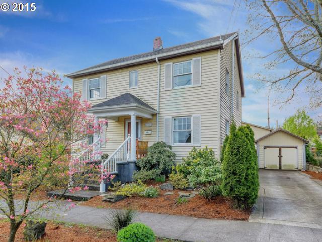 1726 SE MARION ST, Portland OR 97202