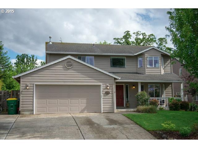 5981 NW ALFALFA, Portland OR 97229