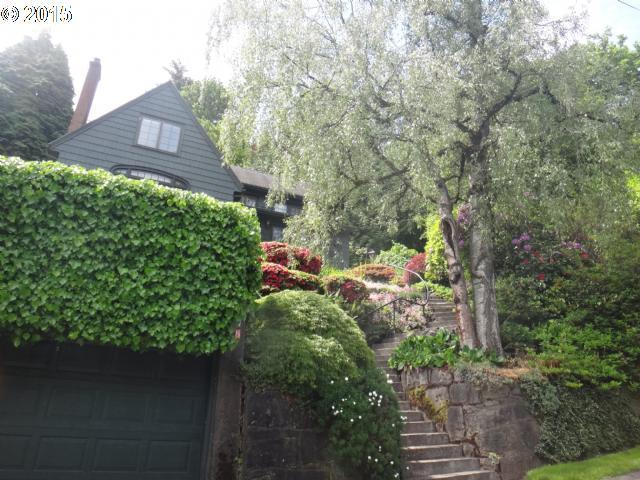 1808 SW ELIZABETH ST, Portland OR 97201