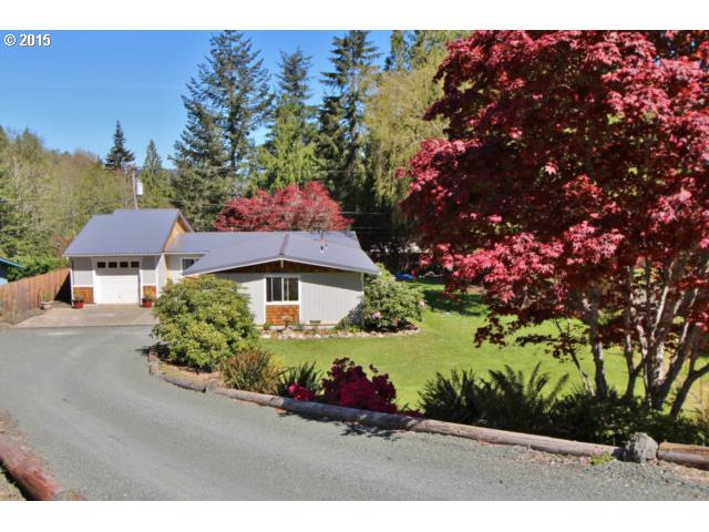 94795 VISTA LN, Coquille OR 97423