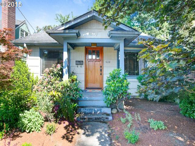 4636 NE 37TH AVE, Portland OR 97211