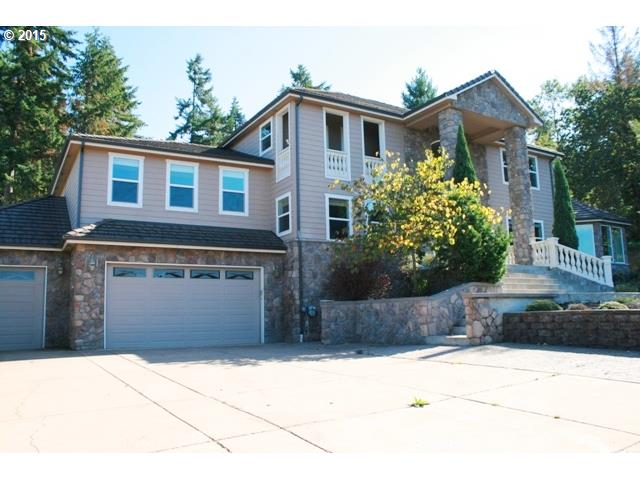 2975 SUMMIT TERRACE DR, Eugene OR 97405