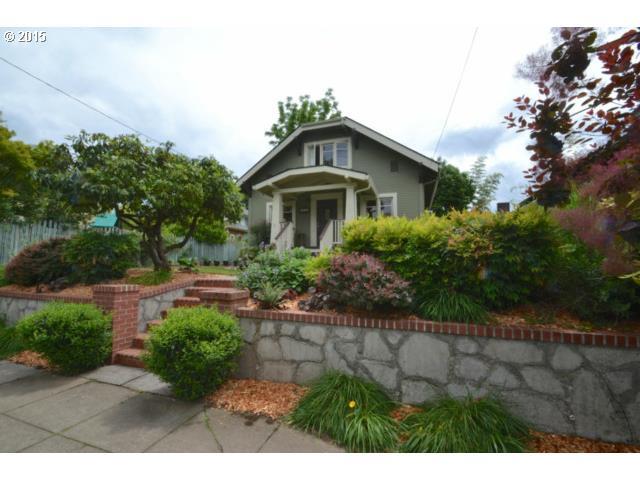 1014 NE GOING ST, Portland, OR 97211