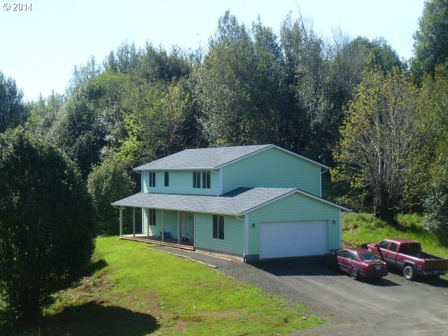 94118 COVEY LN, Coquille OR 97423