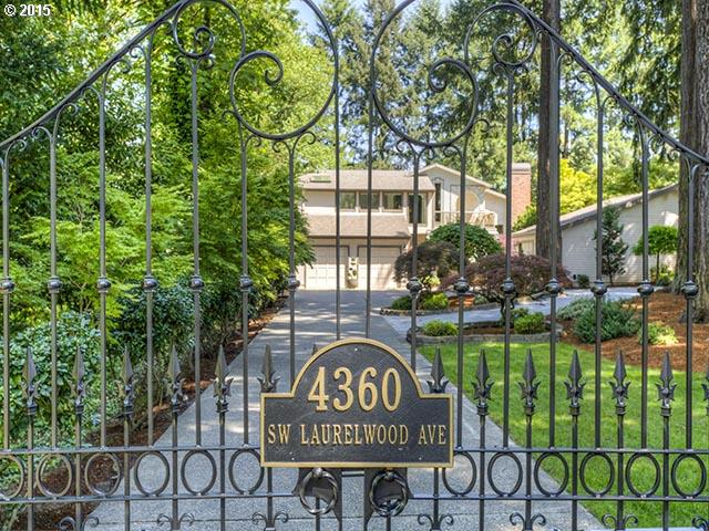 $999,995 - 4Br/4Ba -  for Sale in Raleigh Hills, Portland