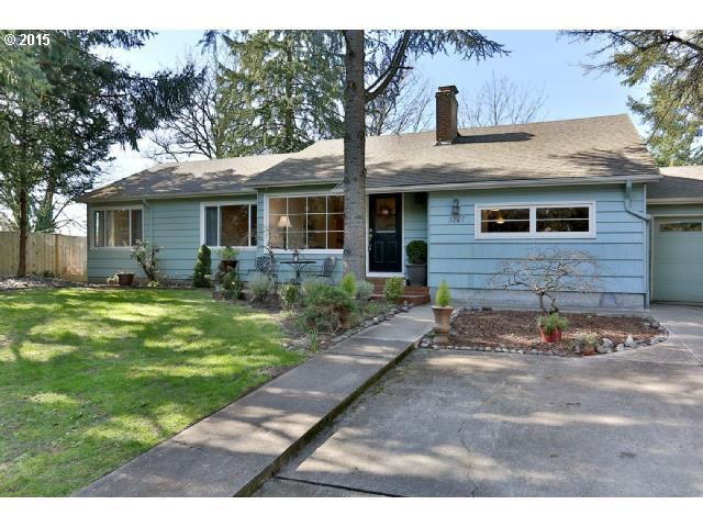 5147 SW MAPLEWOOD RD, Portland OR 97219