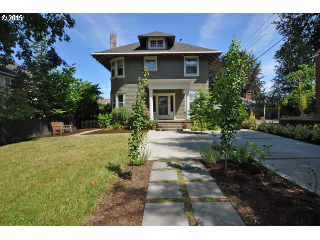 5541 SE BELMONT ST, Portland OR 97215