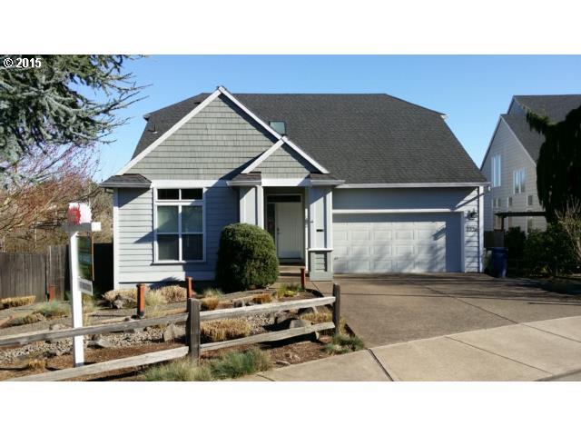 17726 NW PIONEER RD, Beaverton OR 97006