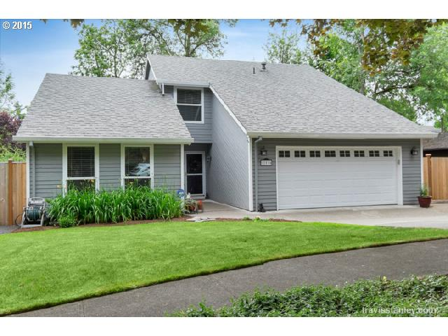 12810 SW SCOUT DR, Beaverton OR 97008