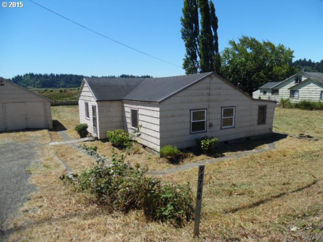 94746 HWY 241 , Coos Bay OR 97420