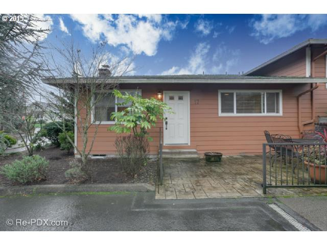 2531 SW SPRING GARDEN, Portland OR 97219