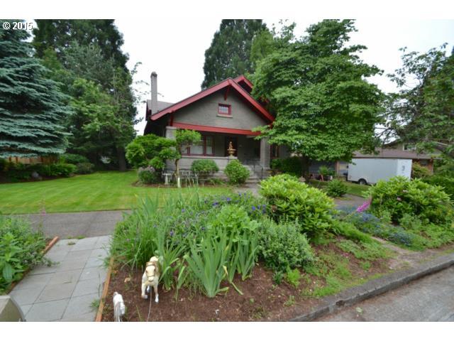 5909 NE 26TH AVE, Portland OR 97211