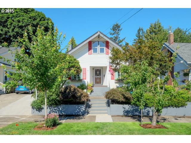 5355 SE 45TH AVE, Portland OR 97206