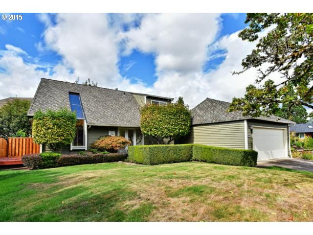 5543 NW EDGEBROOK PL, Portland OR 97229
