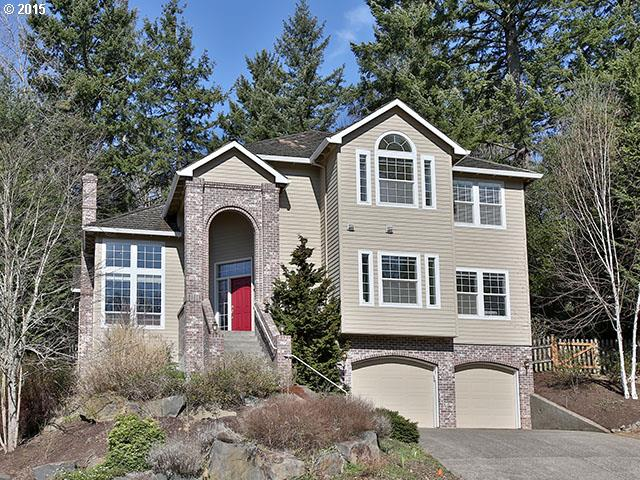 2537 NW MILL POND RD, Portland OR 97229