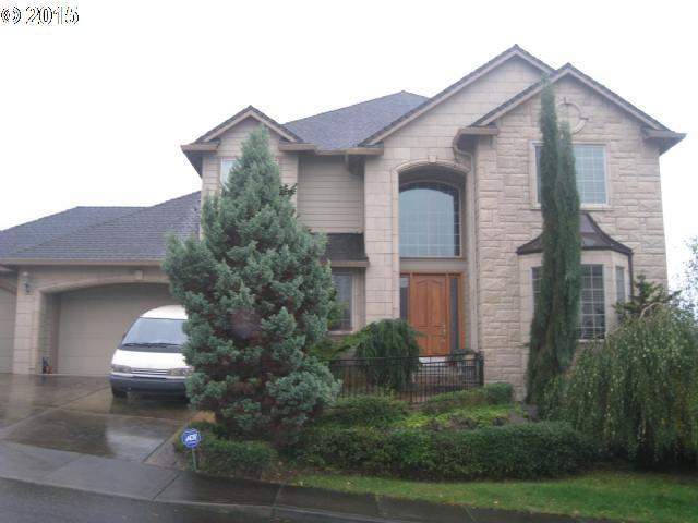 9503 SE HUNTERS BLUFF AVE, Happy Valley OR 97086