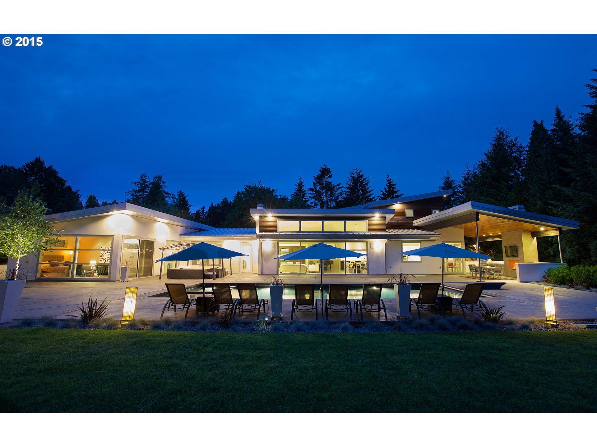 $3,339,000 - 4Br/7Ba -  for Sale in Dunthorpe, Portland