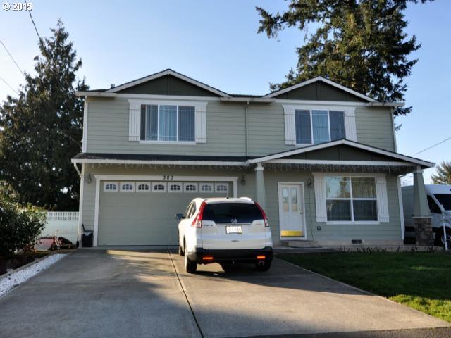 307 NE 117TH AVE, Portland OR 97220
