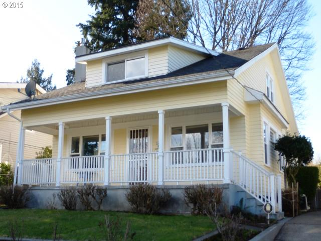 5409 SE 45TH, Portland OR 97206