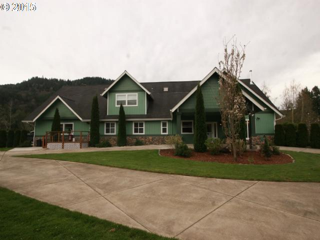 42160 HOLDEN CREEK LN, SPRINGFIELD, 97478, OR