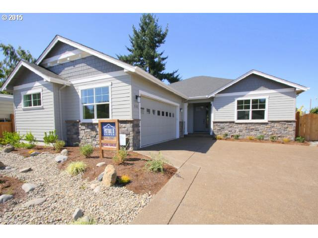 515 SILVER MEADOWS DR, Eugene OR 97404