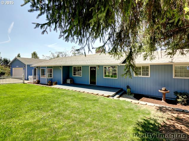 13815 SE 178TH AVE, Damascus OR 97089