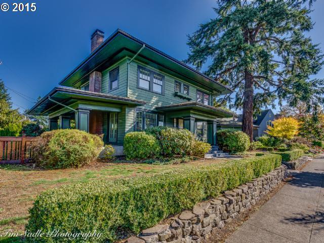 3930 NE 29TH AVE, Portland OR 97212