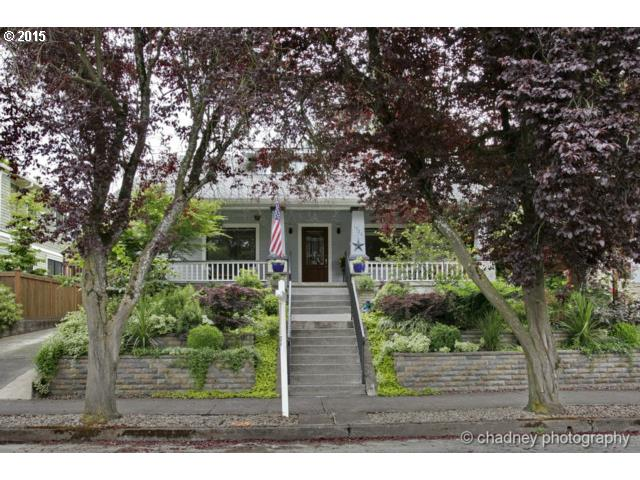 1926 SE 25TH AVE, Portland OR 97214